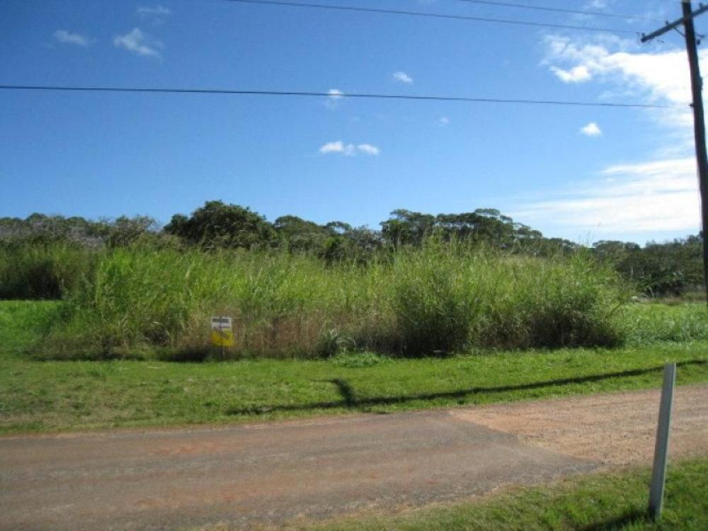 Cleared block(Just tall grass..! )...backing onto rural property..!!