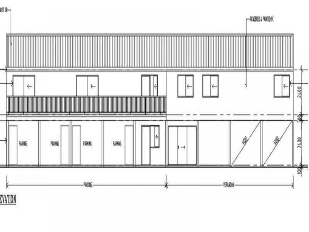 CHILD CARE CENTRE APPROVAL - 2663SQM - WALK TO FERRY